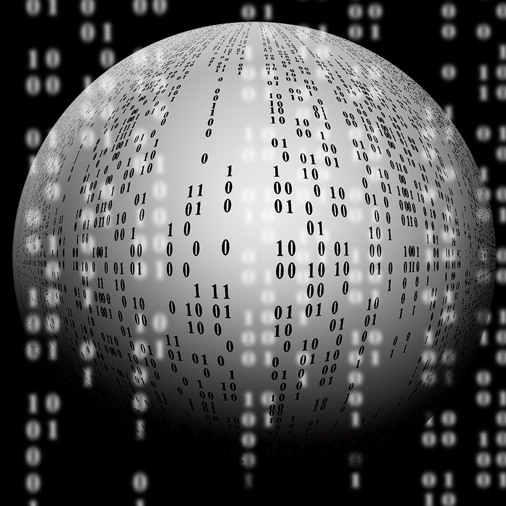 data driven ball